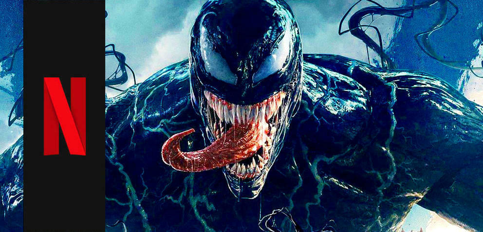 Schaut den Trailer zu Venom mit Tom Hardy