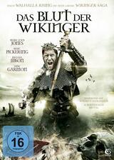 Das Blut der Wikinger - Poster
