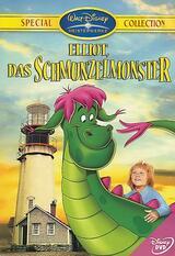 Elliot, das Schmunzelmonster - Poster