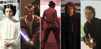 Bild zu:  Macht mit bei unserem großen Star-Wars-Quiz