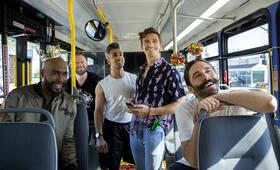 Queer Eye - Staffel 3 mit Bobby Berk, Tan France, Karamo Brown und Antoni Porowski - Bild 6