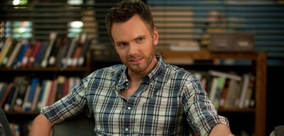 Joel McHale in Community