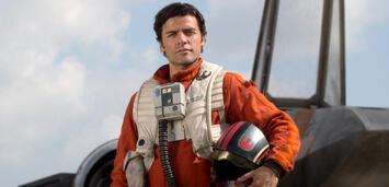 Bild zu:  Kein Bild aus Star Wars 8, aber immerhin eines von Poe Dameron
