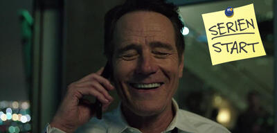 Bryan Cranston in Sneaky Pete