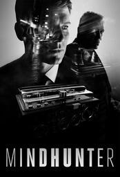 Mindhunter - Poster