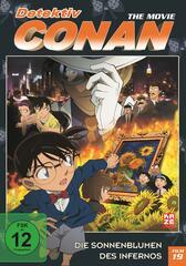 Detektiv Conan: Die Sonnenblumen des Infernos