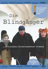 Die Blindgänger - Poster