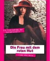 Die Frau mit dem roten Hut - Poster
