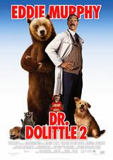 Dr. Dolittle 2 - Poster