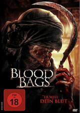 Blood Bags - Er will Dein Blut - Poster