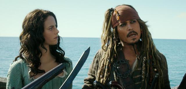 Pirates Of The Caribbean 5: Salazars Rache Stream