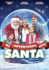 Dear Santa - Eine Reise zum Nordpol - Poster