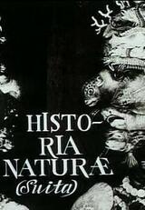 Historia Naturae, Suita - Poster
