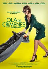 Wave of Crimes - Poster