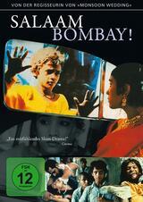 Salaam Bombay - Poster