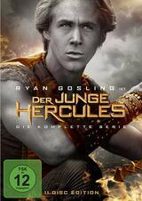 Der junge Hercules - Poster