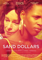 Sand Dollars - Poster