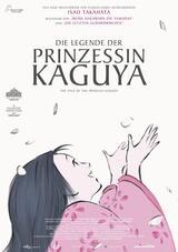 Die Legende der Prinzessin Kaguya - Poster