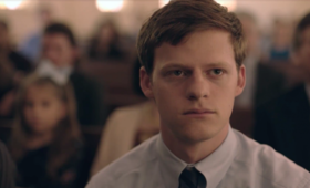 Boy Erased mit Lucas Hedges - Bild 25