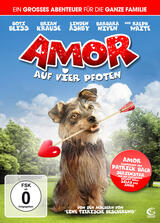 Amor auf vier Pfoten - Poster