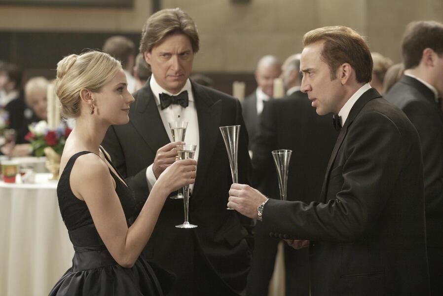 Das Vermächtnis der Tempelritter mit Nicolas Cage, Sean Bean und Diane Kruger