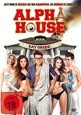 Alpha House - Poster