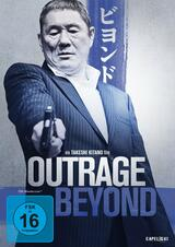 Outrage Beyond - Poster