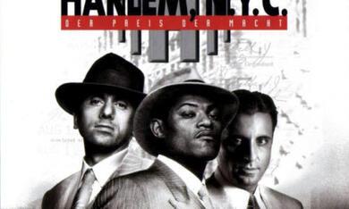 Harlem, N.Y.C. - Der Preis der Macht - Bild 3
