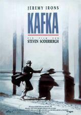 Kafka - Poster