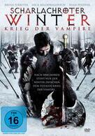 Scharlachroter Winter - Krieg der Vampire