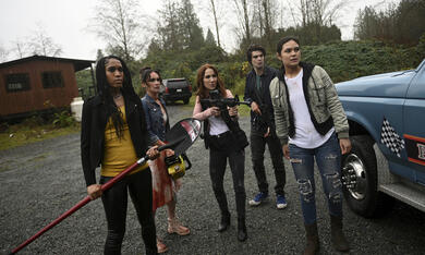 Day Of The Dead, Day Of The Dead - Staffel 1 - Bild 11