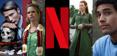 Netflix im Dezember