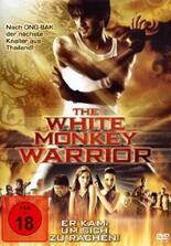 The White Monkey Warrior