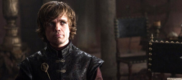 Peter Dinklage in Game of Thrones