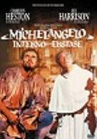 Michelangelo: Inferno und Ekstase