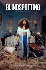 Blindspotting - Staffel 1 - Poster