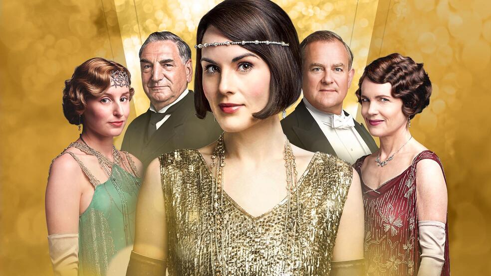 Downton Abbey Film Berlin
