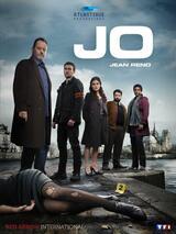 The Cop - Crime Scene Paris - Poster