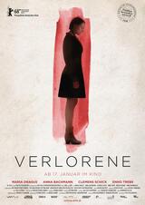 Verlorene - Poster