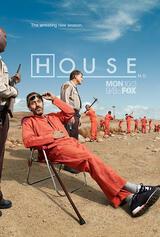 Dr. House Staffel 8