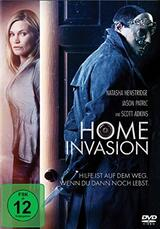 Home Invasion - Poster