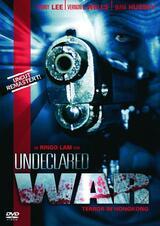 Undeclared War - Poster