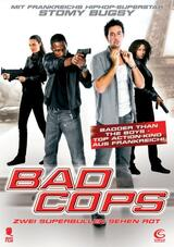 Bad Cops - Zwei Bullen sehen rot - Poster