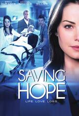 Saving Hope - Poster