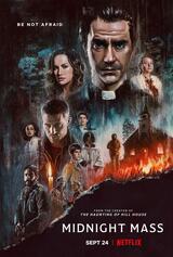 Midnight Mass - Staffel 1 - Poster