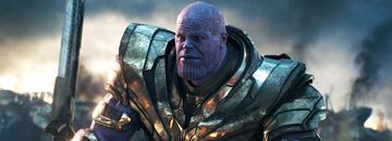Josh Brolin als Thanos in Avengers: Endgame