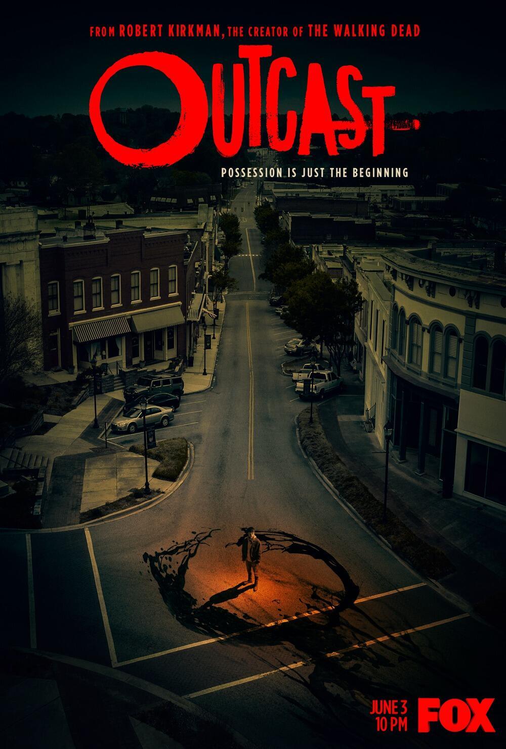 Outcast Staffel 2