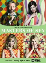 Masters of Sex - Staffel 4 - Poster