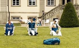 Happy Burnout mit Wotan Wilke Möhring, Kostja Ullmann und Michael Wittenborn - Bild 7