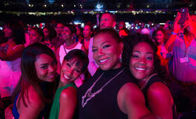 Girls Trip mit Queen Latifah, Jada Pinkett Smith, Regina Hall und Tiffany Haddish - Bild 21